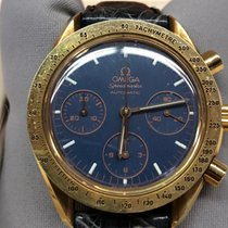 Omega Speedmaster Very good Yellow gold 39mm Automatic