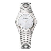 Ebel Classic Çelik 27.3mm Sedef