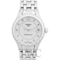 Tissot Lady 80 Automatic T072.207.11.116.00 nov