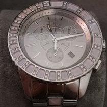 0d3e43308a0 Montres Dior Acier - Afficher le prix des montres Dior Acier sur ...