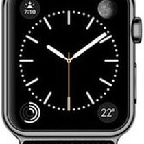 Casetify Apple Watch Band, Stainless Steel Band, Black, ...