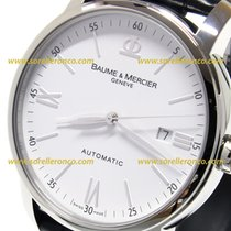 名士 Baume & Merceir Classima Automatic - 8592