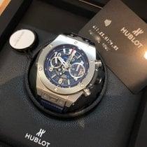 Hublot Big Bang Unico 411.NX.5179.RX new