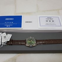 Seiko SARB017 Otel Spirit 38mm