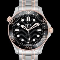 Omega 210.20.42.20.01.001 Seamaster Diver 300 M new United States of America, California, San Mateo