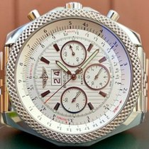 Breitling Bentley 6.75 pre-owned 49mm Steel