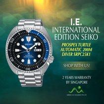Seiko Prospex SRPC25K1 new