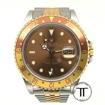 Rolex Gold/Steel 40mm Automatic 16713 pre-owned United States of America, New York, New York