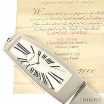 Cartier 2000 usados