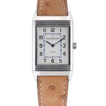 Jaeger-LeCoultre Reverso Lady Staal Zilver Arabisch