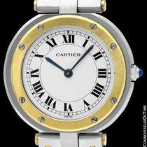 Cartier Santos (submodel) 7001 1990 pre-owned