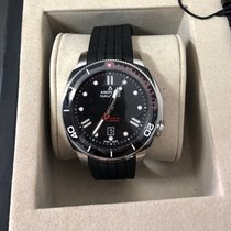 Anonimo Steel 46mm Automatic AM-1002.01 new