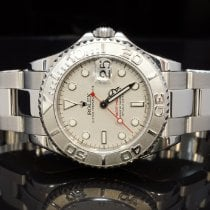 Rolex Yacht-Master 168622 2002 pre-owned