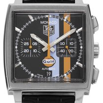 TAG Heuer Monaco CW211A.FC6228 2007 pre-owned