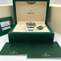 Rolex Sea-Dweller 126600 2019 nuevo