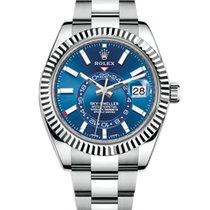 Rolex Sky-Dweller 326934-0003 новые