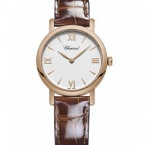 Chopard Classic Rose gold 28mm White Roman numerals United States of America, Florida, Miami