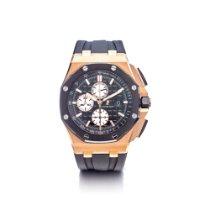 Audemars Piguet Royal Oak Offshore Chronograph 26401 2014