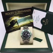 Rolex Submariner Date 16610LV 2006 neu