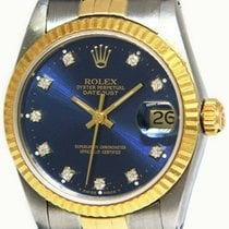 Rolex Lady-Datejust 68273 1984 occasion