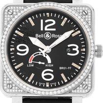 Bell & Ross BR 01-97 Réserve de Marche Otel 46mm