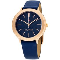 Tommy Hilfiger Steel 36mm Quartz 1781860 new United States of America, New York, Brooklyn