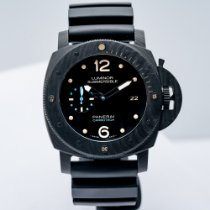 Panerai Luminor Submersible 1950 3 Days Automatic PAM 00616 2016 new
