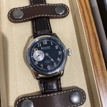 Bremont Wright Flyer 43mm