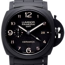 Panerai Luminor 1950 3 Days GMT Automatic Ceramica PAM00438