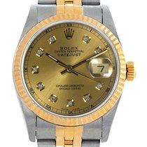 Rolex Datejust occasion