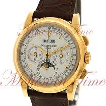 Patek Philippe Perpetual Calendar Chronograph 5970J-001 pre-owned