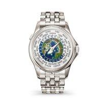 Patek Philippe World Time 5131/1P-001