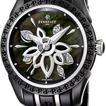 Perrelet Diamond Flower A2039.B new