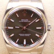 Rolex Air King Steel 34mm
