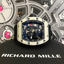 Richard Mille RM52-01 Carbon 2018 RM 052 new