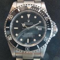 Rolex Submariner Sea-Dweller