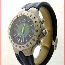 Ebel Sportwave E9122641 2005 pre-owned