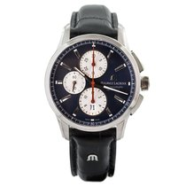 Maurice Lacroix 43mm Automatic new Pontos Chronographe Blue