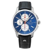 Maurice Lacroix Steel 43mm Automatic PT6388-SS001-430-1 new