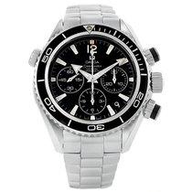 Omega Seamaster Planet Ocean Midsize Watch 222.30.38.50.01.001...