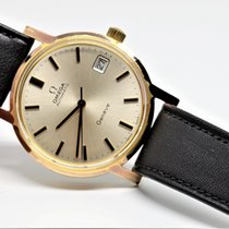 Omega Genève MD166.0163 1970 neu