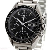 Omega Speedmaster Holy Grail Ref- ST3760822 Stainless Steel...