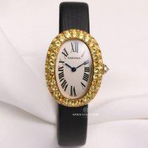 Cartier Baignoire All Prices For Cartier Baignoire Watches On Chrono24