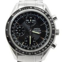 Omega Speedmaster Day Date 3220.50.00 Automatic