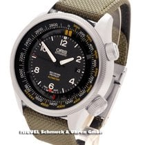 Oris Big Crown ProPilot Altimeter - Achtung minus 32,4%