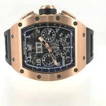 Richard Mille RM 011 All Gold Boutique Edition