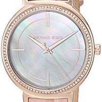 Michael Kors Cinthia Mother of Pearl Dial Ladies Watch MK2663