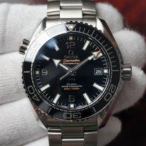 Omega Seamaster Planet Ocean new 43.5mm Steel