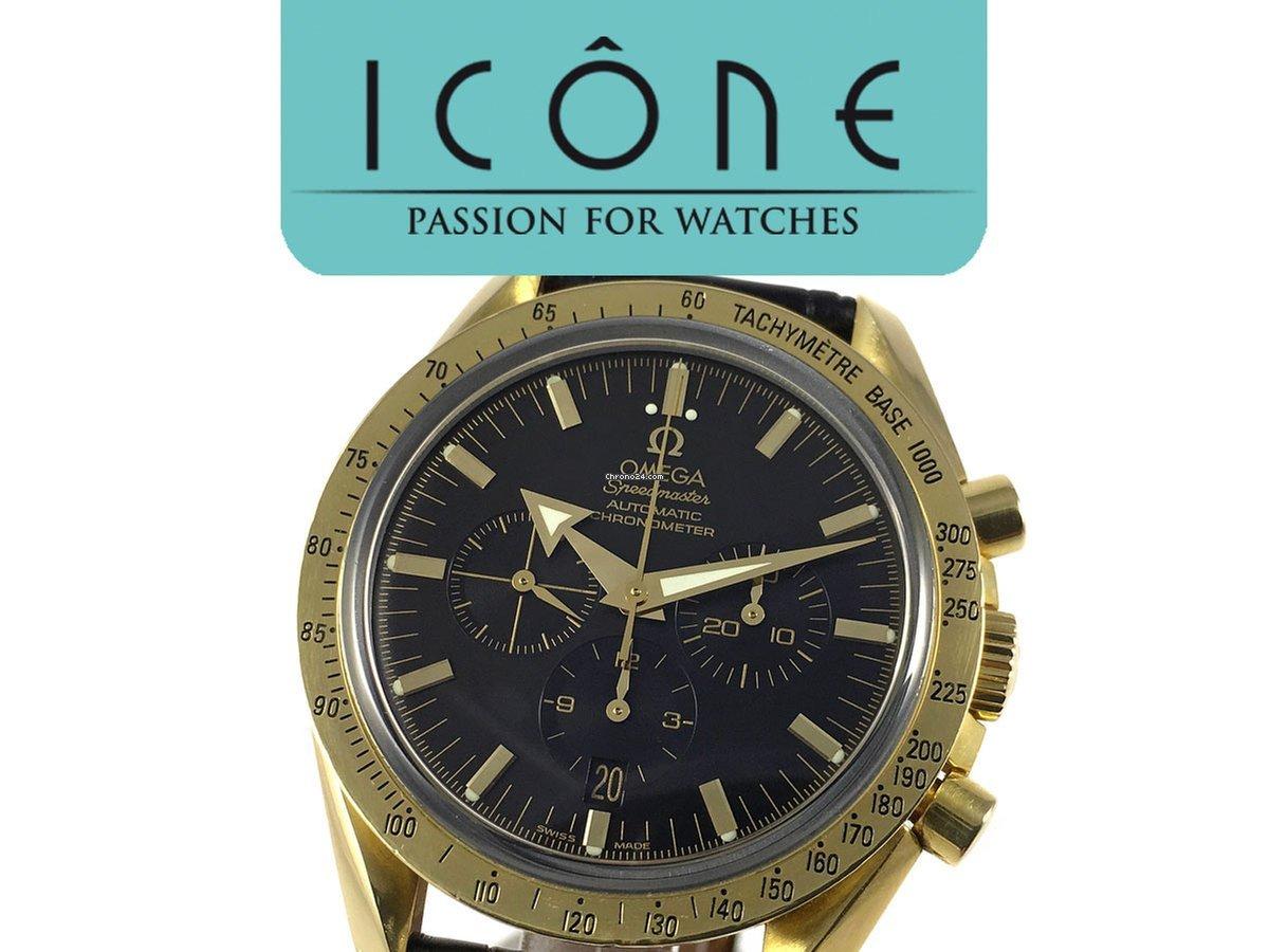 Relojes Omega - Precios de todos los relojes Omega en Chrono24 8df7528999f2