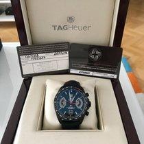 TAG Heuer Grand Carrera occasion 43mm Titane